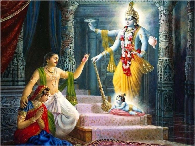 Devaki Do you know Kamsudu Kamsa 5