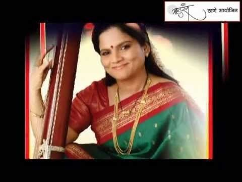 Devaki Pandit Live Classical Concerts In Thane Parampara 2012 Devaki