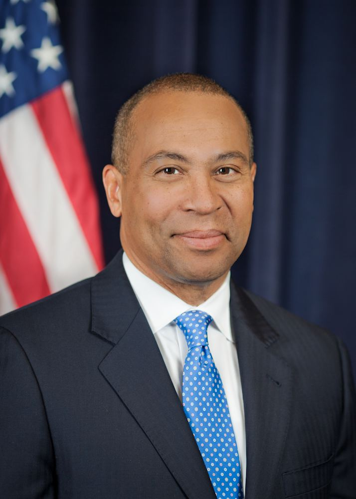 Deval Patrick Deval Patrick Biography Deval Patrick39s Famous Quotes
