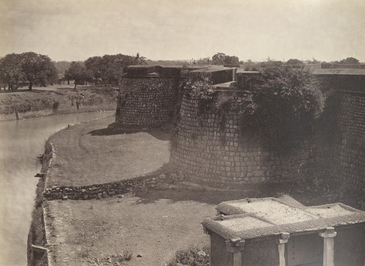 Devanahalli in the past, History of Devanahalli
