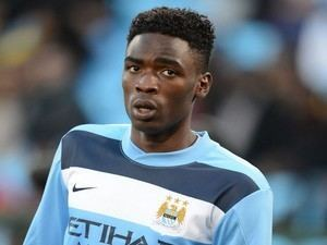Devante Cole Bradford City snap up Manchester City youngster Devante