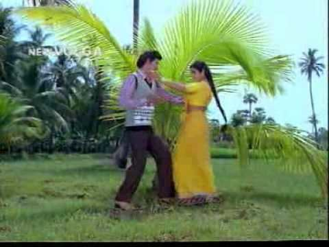 Devata (1982 film) Kudi Kannu kotta gane song from Devatha1982 Shobanbabu Sridevi