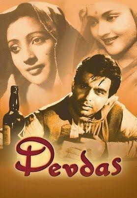 Devdas (1955 film) Devdas 1955 Hindi Full Movie Dilip Kumar Vyjayanthimala