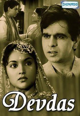 Devdas (1955 film) Devdas 1955 Hindi Movie Watch Online Filmlinks4uis