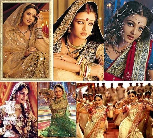 Devdas (2002 Bengali film) Devdas Old Vs New Classic Compared With COntemporary Utsavpedi