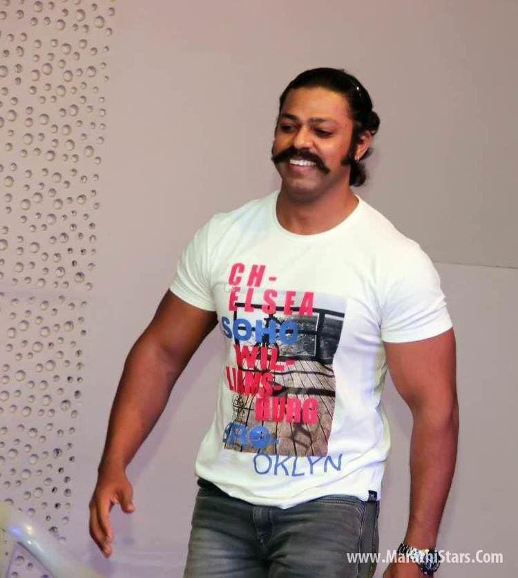 Devdatta Nage Devdatta Nage Marathi MoviesActressActorsCastTv