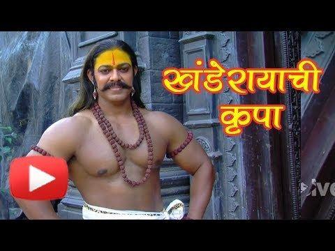 Devdatta Nage Khandoba Has Blessed Mequot Says Devdatta Nage Jay Malhar