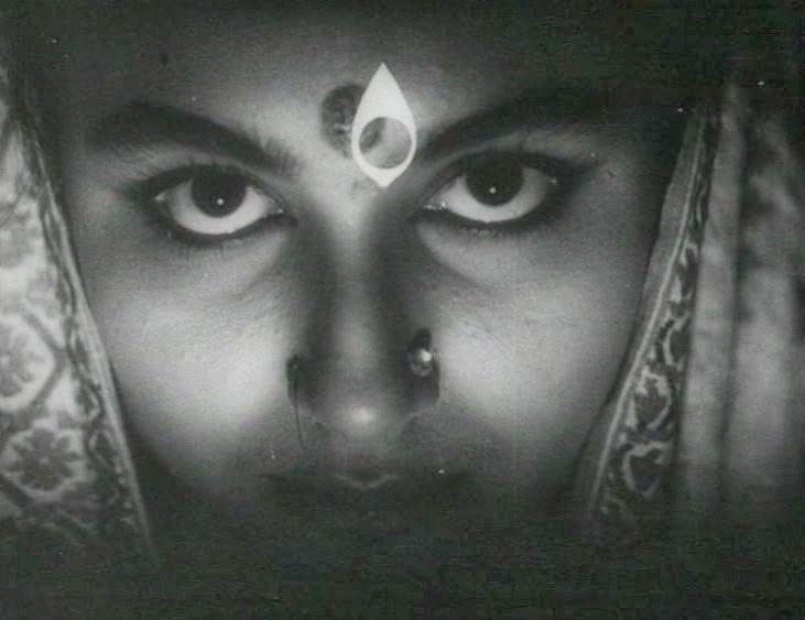 Devi (1960 film) The Film Sufi Devi Satyajit Ray 1960