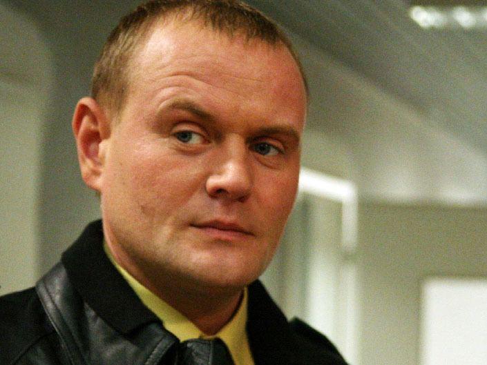 Devid Striesow Prgendes Gesicht Devid Striesow Bilder TV SPIELFILM