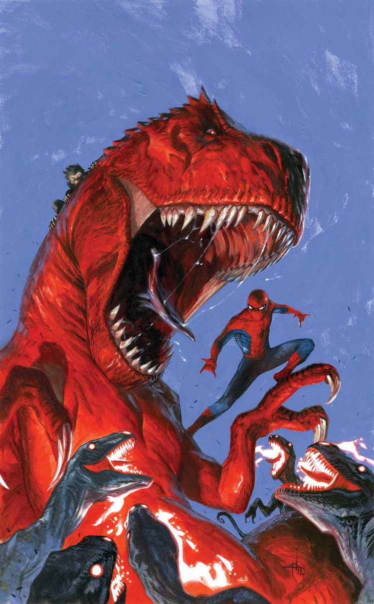 Devil Dinosaur Devil Dinosaur Respect Thread Devil Dinosaur Comic Vine