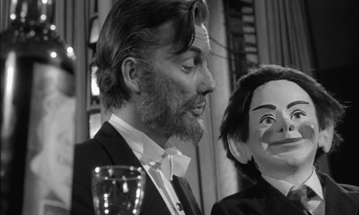 Devil Doll (film) Stiggys Film of the Day Devil Doll 1964 Stigmatophilias gore