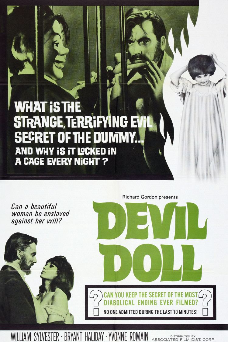 Devil Doll (film) wwwgstaticcomtvthumbmovieposters2134p2134p