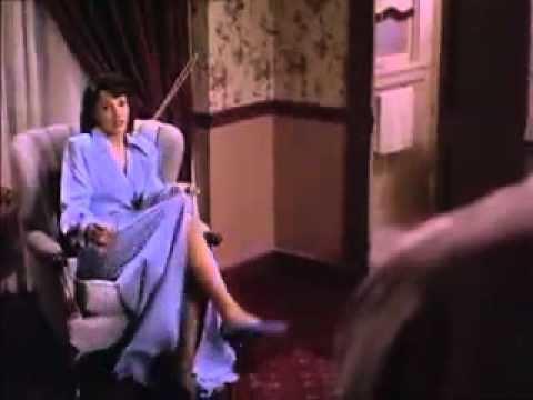 Devil in a Blue Dress (film) Devil in a Blue Dress Trailer YouTube