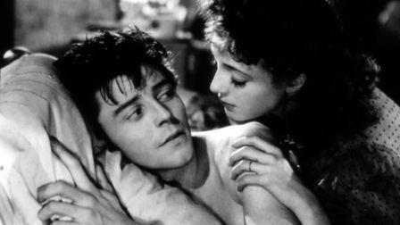Devil in the Flesh (1947 film) Devil in the Flesh 1947 MUBI