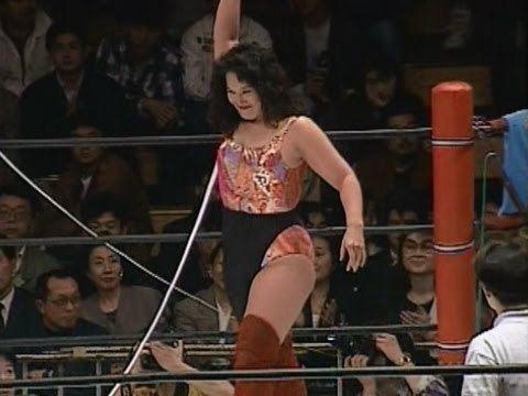 Devil Masami Devil Masami vs Sumie Saito Clipped YouTube