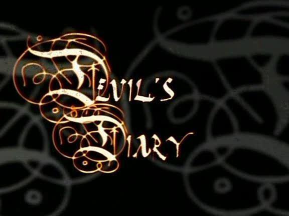 Devils Diary movie scenes Devils Diary Devils Diary title 300x225 reviews horror