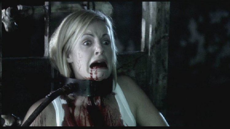Devils Diary movie scenes Perhaps the best micro budget horror movie of the year micro budget being a relative term this violent British effort about a chair that serves as a