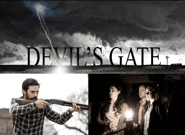 Devil's Gate (film) WATCH Devils Gate Tribeca Clip With Milo Ventimiglia Deadline