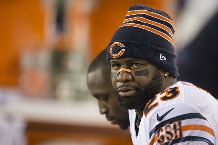 Devin Hester Atlanta Falcons sign Devin Hester USA TODAY Sports Wire