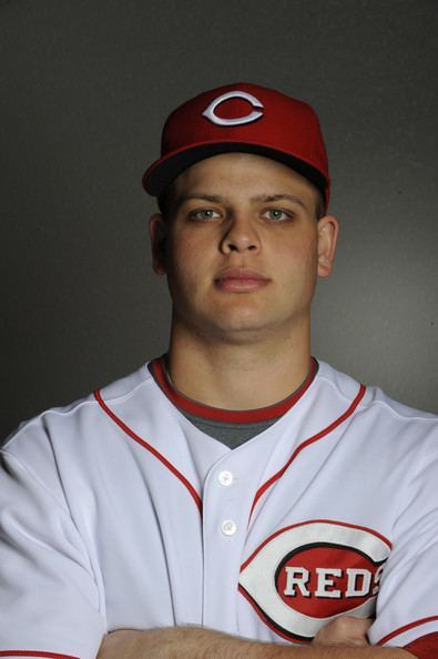 Devin Mesoraco Devin Mesoraco is not impressed by the St Louis Cardinals