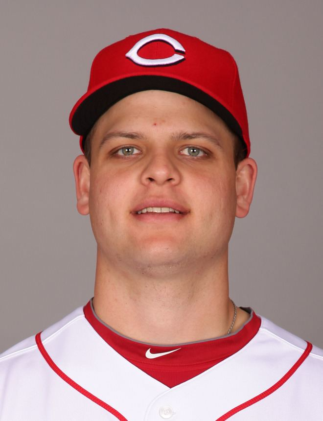 Devin Mesoraco Devin Mesoraco Cincinnati Major League Baseball