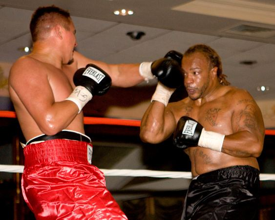 Devin Vargas Star Boxing Photography Russo39s On The Bay VIP Boxing II