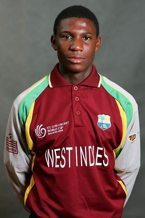 Devon Thomas (Cricketer)