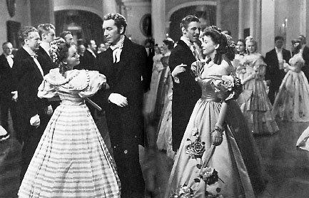 Devotion (1946 film) There were never such devoted sisters True Classics