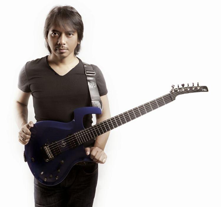 Dewa Budjana Rock Guitar Daily with Tony Conley Dewa Budjana Surya
