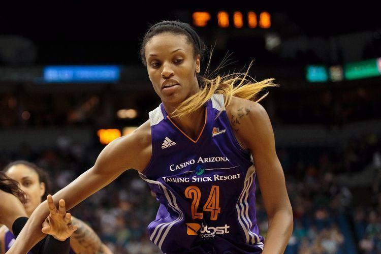 DeWanna Bonner DeWanna Bonner pregnant will miss WNBA season Swish Appeal