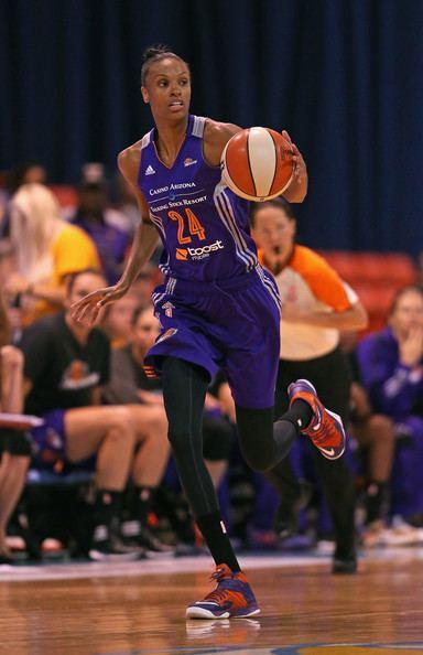 DeWanna Bonner DeWanna Bonner Pictures 2014 WNBA Finals Game Three
