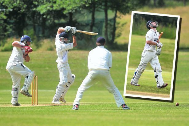 Dexter Fitton Duo Ollie Makin and Dexter Fitton keep Stags title bid alive