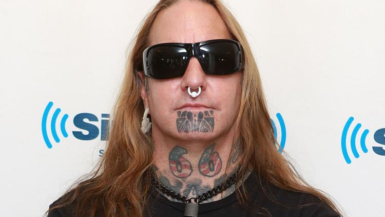 Dez Fafara Coal Chamber 39humbled39 to work with Jourgensen TeamRock