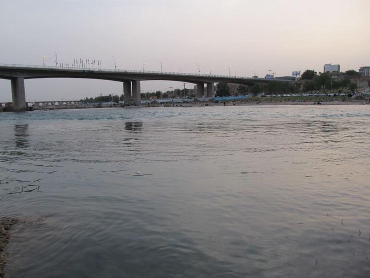 Dez River wwwsummitpostorgimagesoriginal709269JPG