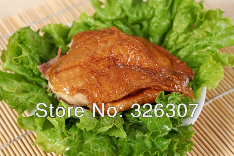 Dezhou braised chicken Aliexpresscom Buy China Shandong Dezhou braised chicken specialty