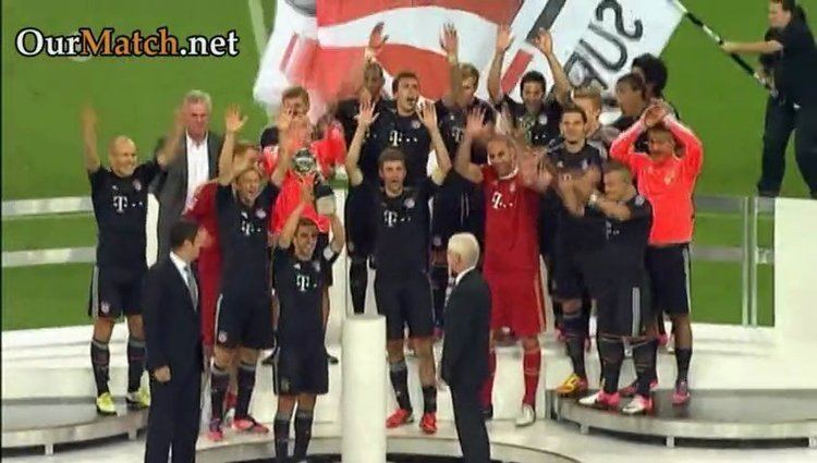 DFL-Supercup DFL Supercup 2012 OurMatch Latest Football Highlights