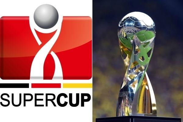 DFL-Supercup 2016 DFLSupercup Tickets RomanTicketscom