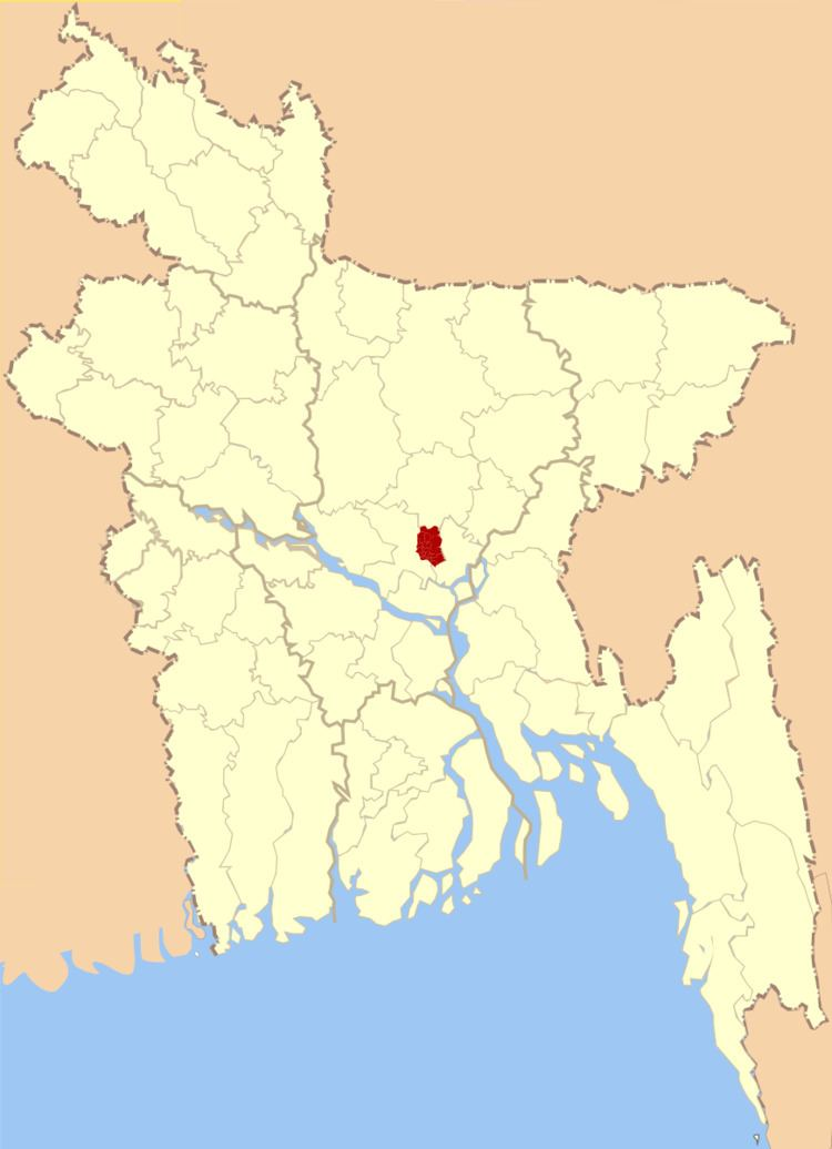 Dhaka City Corporation