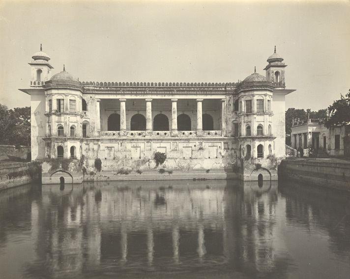 Dhaka in the past, History of Dhaka