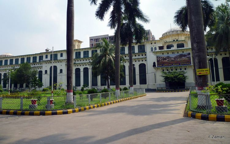 Dhaka Medical College and Hospital - Alchetron, the free