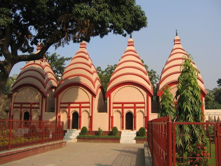 Dhakeshwari Temple Dhakeshwari Temple Wikipedia