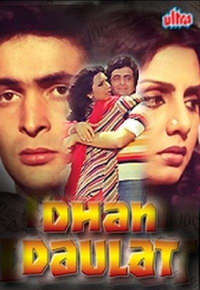 Dhan Daulat 1980 Full Movie Watch Online Free Hindilinks4uto