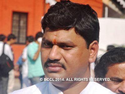 Dhananjay Munde NCP39s Dhananjay Munde new LOP in Maharashtra Legislative