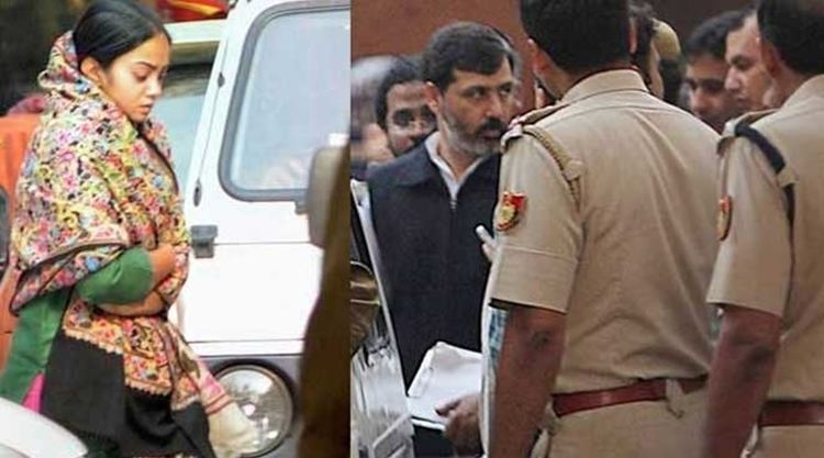 Dhananjay Singh Court grants bail to former BSP MPs wife in maid murder case The