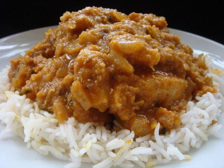 Dhansak A Great Recipe for Chicken Dhansak