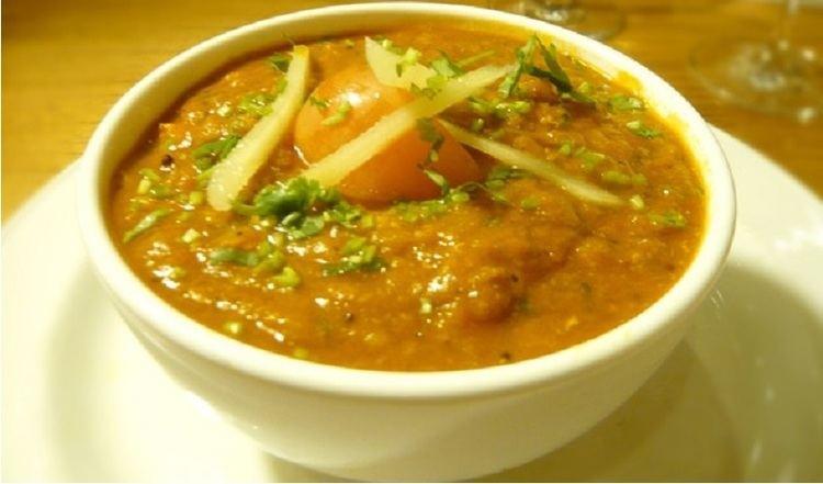 Dhansak Dhansak kitchen