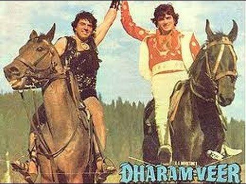 Dharam Veer full movie in 15 min YouTube