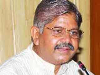 Dharamlal Kaushik Dharam Lal Kaushik Latest Dharam Lal Kaushik News in Hindi Naidunia