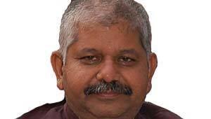 Dharamlal Kaushik