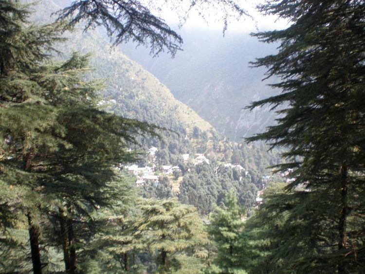 Dharamsala Beautiful Landscapes of Dharamsala